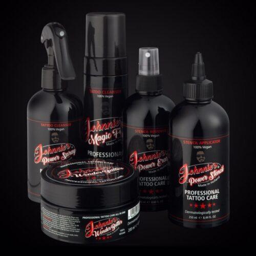 Johnnie's Premium Black Line!-min